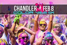 Chandler Arizona Parks & Play