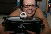 Crock pot / by Amy Averett