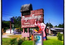 Pigeon Forge, Tennessee