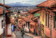 Colombia: Tierra de paisajes y gente maravillosa / Colombia es uno de los países con paisajes más hermosos de América Latia.  Dentro de sus fronteras convergen paisajes para todos los gustos; descubre junto a teleSUR cada uno de sus rincones.