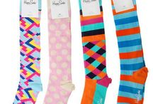 Panty by Post Sells Socks! / We sell Happy Socks! These pop socks are a Swedish invention and they take style to the next level for just $14.