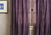 Curtains for room