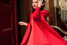Women's Fashion / A Smattering of Fashion