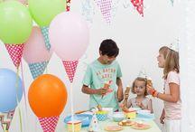 festa infanto-juvenil
