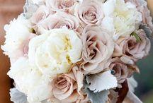 Brautstrauss Pinnwand / Brautsträuße, die uns gefallen