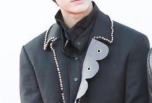 Monsta X | Hyungwon |