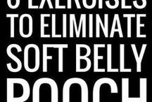 Excercise Routines