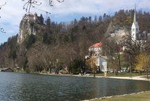 Viagem pela Eslovênia