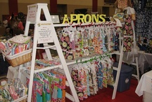 craft shows- booths