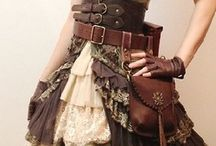 Steampunk Awesome