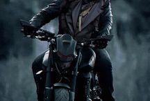Motorbikes/Motorsiklet