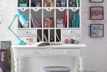 Home: Colour & Space / by Stacey Clair