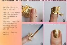 New ideas for your nail