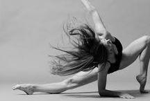 La danse, tendre passion