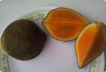 Frutas / by G- B