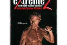 Workout / Kettlebells