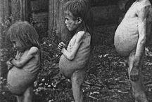 Starvation in Ukraine