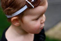 cintas de pelo