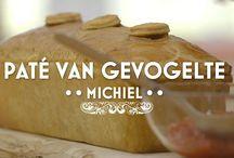 Heel Holland Bakt / De lekkerste recepten 2015