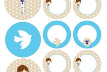 Etiquetas / Stickers