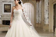My dream wedding / by Danielle Kilton