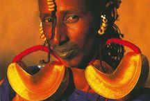 Fulani / by Peter Ole