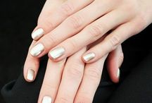 Nail Trends | F/W 15 / Looks we dig from NYFW