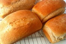 Breads and Muffins / Some of our favorite bread and muffin recipes (or ones we want to try)