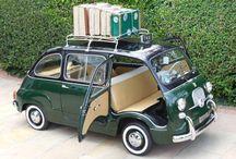 Fiat / Fiat classic car
