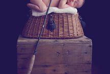 Little Ones / by Kari Yeates