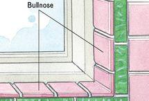 Sloped Ceiling Attic Bathroom Ideas