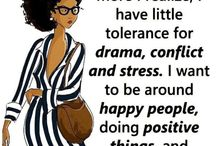 Black lady quotes
