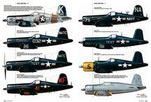 avions US