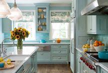Kitchen / Design