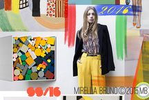 SS 16 Color Inspiration