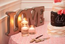 RSVP Wedding: Caroline & Marc / Ceremony & Reception Location: Orchard View Wedding and Events Centre   DJ: Quality Entertainment  Photographers: Mitch Lenet Photography   Cake & Cupcakes: Sweet Songs Cake  Flowers: Beaudry Flowers  Planning and Decor styling: RSVP Events.  Wedding: July 18th, 2015