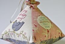 Little Crafty Shop - Sewing