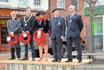 Events in Cromer / Events in Cromer, North Norfolk, UK.