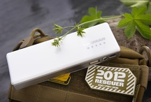 Mobile Power Bank Is A Beautiful And Your Favorite Christmas Gift / Power bank made by Wimar Technology, is a kind of external battery charger for mobile phones and this Christmas gift is one newest technology product coming into the market. And power bank can storage the power inside when your mobile phones or others devices need the power you just take the tips and cable contact with the mobile phones, then power bank will work. Each power bank including 6 connectors and one cable, it suitable for different mobile phones.