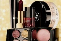 Beauty, kerst make-up