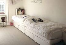una cama para emma