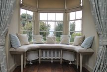 House of Robinson / I produce interiors to inspire, rejuvenate and enhance my wonderful clients homes.  From the smallest cloakroom to the largest Manor House, no project is too small or too big.