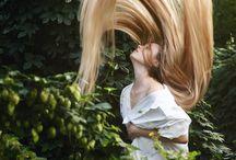 Long Hair / by Kyle