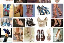 Театральный романтик обувь