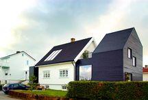 architecture - Feisteinveien / Rever & Drage Architects