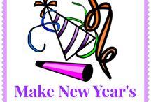 New year... Same me / by Rosalie Rivera