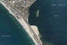 Naša návšteva u US Navy Seals / Pár fotiek z našej návštevy pacifickej základne US Navy Seals v Californii - San Diego - Coronado. Na tejto základni sa nachádzaju teamy US Navy Seals 1, 3, 5, 7 a záložný 17.