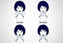 Find Your Frames / Let's discover the right frame for your face shape