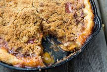 Pies, oh my! / by Jana Youngblood