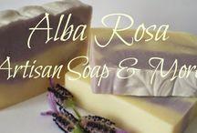 Alba Rosa - on the Blog / Blogging at http://albarosanz.blogspot.co.nz